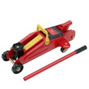 Hydraulic Steel Jack - 2 Ton