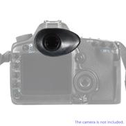 Generic Rubber 22mm DSLR Camera Photo Eyecup Eye Cup Eyepiece Hood For Nikon D7100 D7000 D5200 D5100 D5000 D3200 D3100 D3000 D90 D80 EL15 D800E