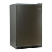 Passap VF168 Upright Freezer - 4 Drawers - 143L - Silver