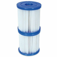 Filter Cartridge Filter For Swimming Pool - Size:I- No:58093