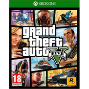 Grand Theft Auto 5 for Xbox One