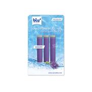 Blu RGV3-LV-IPF-V2.0 Ionic Power Filter Refill Cartridges - Lavender