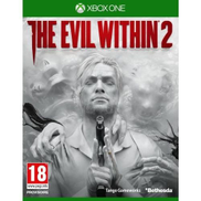 Evil Within فور اكسبوكس وان