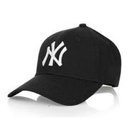 Generic Outdoor Distinctive Adult NY Cap , Summer Hat