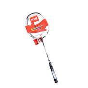 Generic Tennis Badminton Racket For Adults - COLORMIX