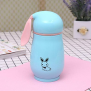 Generic Thermos Flask For Hot And Cold Drinks Rabbit Shape - 300 Ml