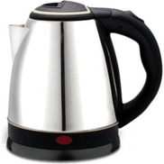 HOHO Electric Kettle - Stainless Steel 1.5 L