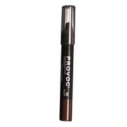 Provoc Waterproof Eyeshadow Gel Pencil - 06 Sheriff