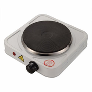 Generic Single Hot Plate Electric Cooking - 1000 W