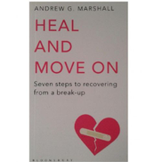 Heal And Move On Book