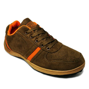 Fashion Sneakers For Men -Camel