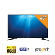 SARY 43 Inch Full HD Smart LED TV - SA43RY-5500 SA43RY SA43RY5500