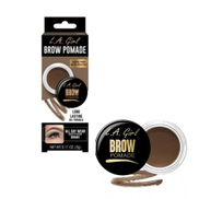 LA Girl Pomade Smudge-proof Water Resistant Brow Color - GBP362 Taupe