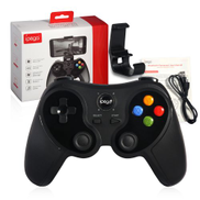 iPega PG-9078 Wireless Bluetooth Game Controller Gamepad for Android & iOS Device - Black