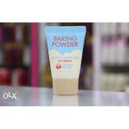 Beking Powder Makeup Remover