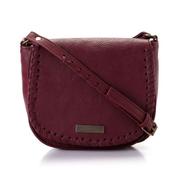 Callista Women Magnetic Women Crossbody Bag - Burgundy