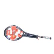 Generic Douple Tennis Badminton Racket Set For Adults - COLORMIX