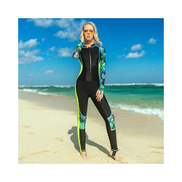 0 Generic Professional Women Lycra Wetsuit New Diving Suit Swimwear Full Body Rash Guard Jellyfish Clothes Snorkeling Wetsuits1