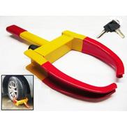 Gharieb Security Car Wheel Clamp