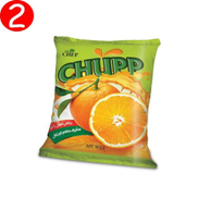 My Way Orange Juice - 500g - 2Pcs