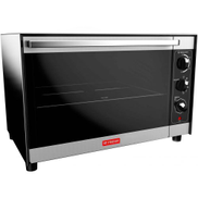 Fresh FR-48 Punto Electric Oven With Grill - 48 Liters