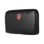 Generic Portable Safe Organizer Fireproof Bag Water Resistant