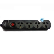 System Max Outlet Switches - 4 Switches