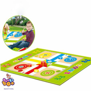 Generic Lido Game Multicolor