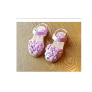 Fashion Flower Girls Party Shoes Hony Kids Childern Shoes