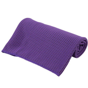 Generic 1pc Absorbent Fitness Quick Dry Cooling Sports Towel