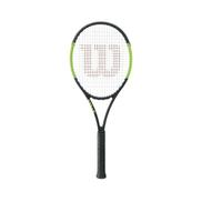 Wilson Blade 104 WRT73331U Tennis Racket - Black