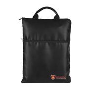 Generic حقيبة مستندات مقاومة للحريق حقيبة ملف مقاومة للماء