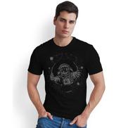 Izo Tshirt Cotton Round Neck