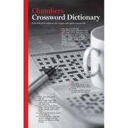 Generic Chambers Crossword Dictionary