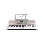 yongmei YM-823 61 key imitation piano keys support USB MP3 multifunctional electronic organ