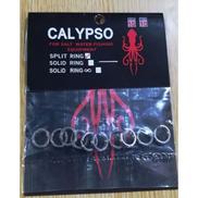 Generic Calypso Split Ring Size10