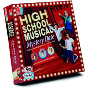 Hasbro High School Musical Mystery Date
