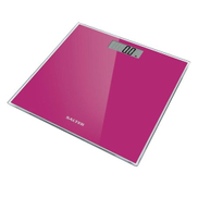 Salter 9037PK3R Electronic Personal Scale - 180kg- Pink