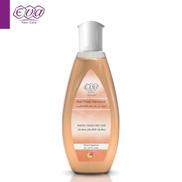 Eva Nail Polish Remover Peach Fragrance - 100 Ml