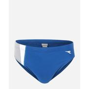 Diadora Men Swim Briefs -Blue
