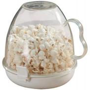 Microwave Popcorn Tray