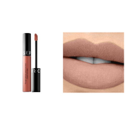 Sephora Lip Stain Matte Lipstick - 02 Classic Beige