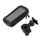 Generic TA-360 Waterproof Bike Mount Holder Case Bicycle Cover For Various Mobile Phones