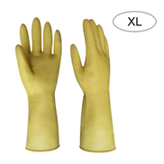 Generic Household Cleaning Gloves Dish Washing Kitchen Glove Long