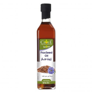 Choice Flax Sees Oil - 250 Ml