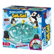 Generic Penguins Set Go - Blue