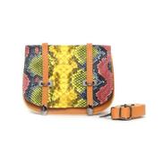 Generic Waist Bag & Cross Body Bag For Women Multicolour