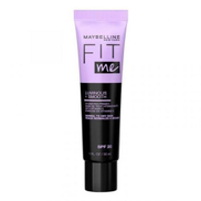 Maybelline New York Fit Me - Primer - Luminous + Smooth - 30ml