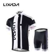 Generic Men Breathable Quick Dry Comfortable Short Sleeve Jersey +