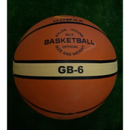 Gomaa Basketball - Size 6
